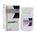 Resof L ledipasvir sofosbuvir helpforhepc.com