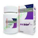Resof Total sofosbuvir velpatasvir helpforhepc.com
