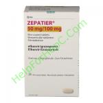zepatier elbasvir grazoprevir helpforhepc.com